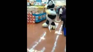 Deu a louca na Vaca! - Dancing Mad Cow