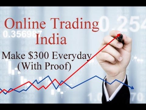 Options trading for beginners india