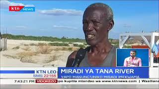 Manung'uniko ya miradi kukwama Tana River