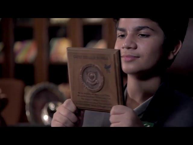 A Study of Kalam e Iqbal And My Success Story / Hammad Safi