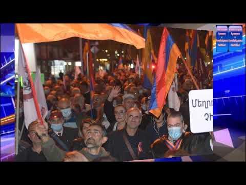 Кто поднимает градус русофобии в Армении?