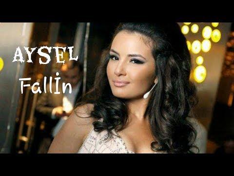 Aysel - Fallin