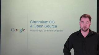 Chromium OS & Open Source thumbnail