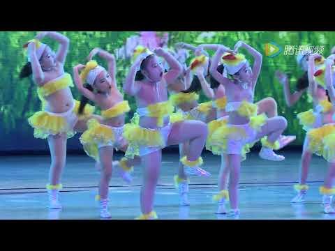 冰之舞《小鸡也疯狂》
