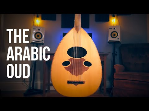 Introducing: The Arabic Oud