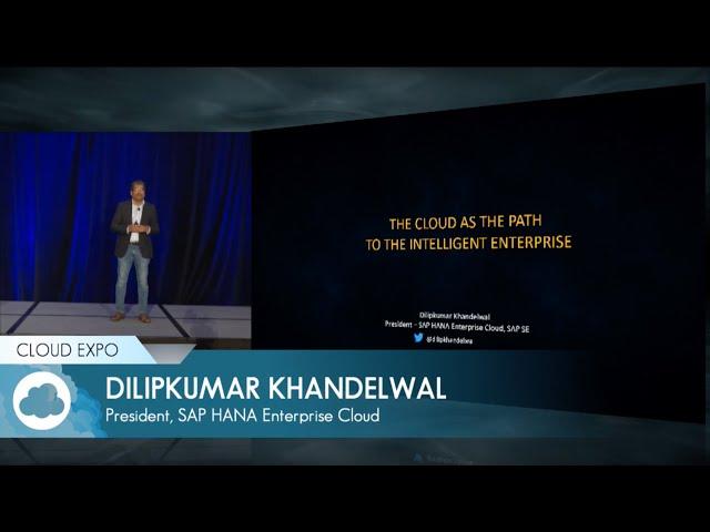 SAP President Dilipkumar Khandelwal