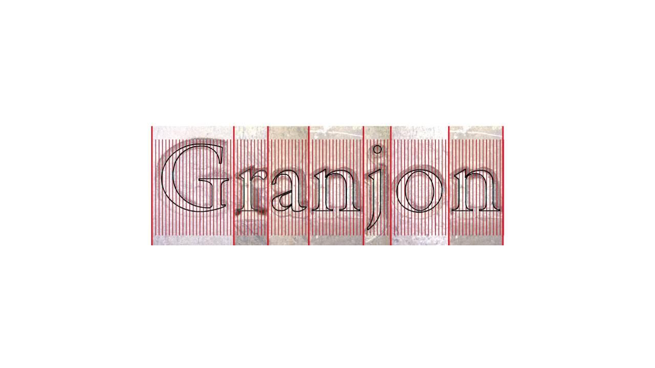 Granjon (Ascendonica Romain)