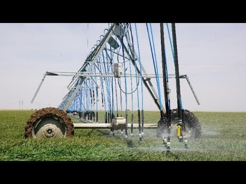2018 TEEA Agriculture Winner: North Plains Groundwater Conservation District
