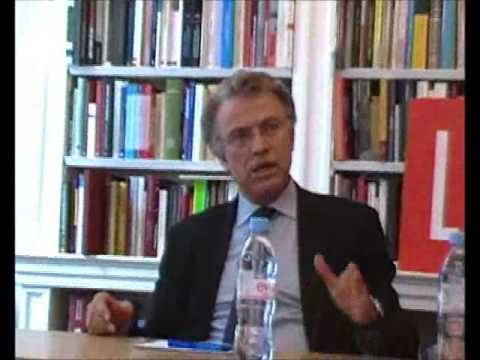 Critical Relation - Cyprus, Turkey and the European Union - 2013