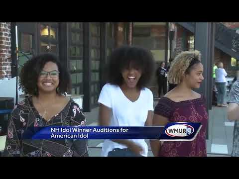 NH Idol winner travels to Savannah for audition