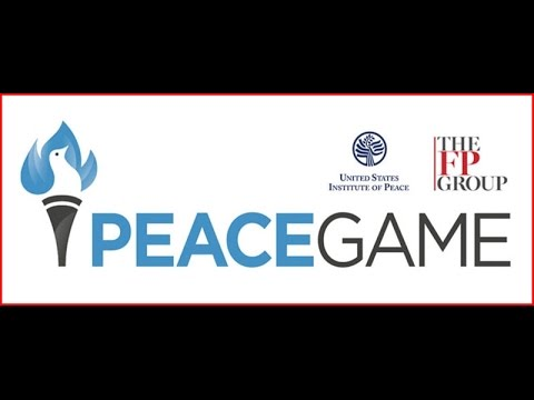 PeaceGame: Combatting Extremism's Contagion (Session 1 of 5)