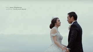 Honey and Jaycee: A Wedding in Palazzo Royale, Angeles, Pampanga