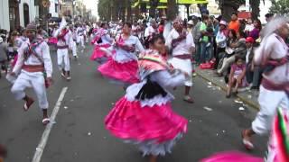 LURIGUAYOS RIVALES*2012*TACNA INTERNACIONAL*PERÚ