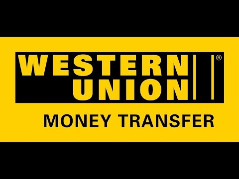 Today Western Union Exchange Rate