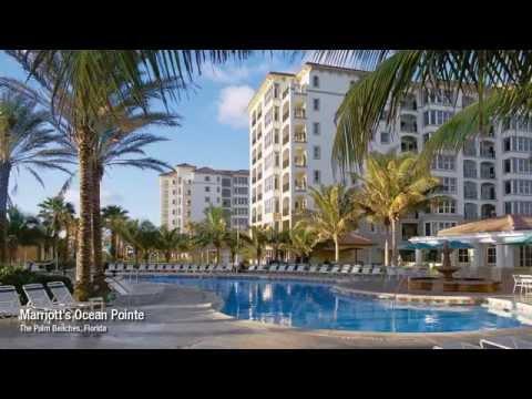 Marriott's Vacation Club International