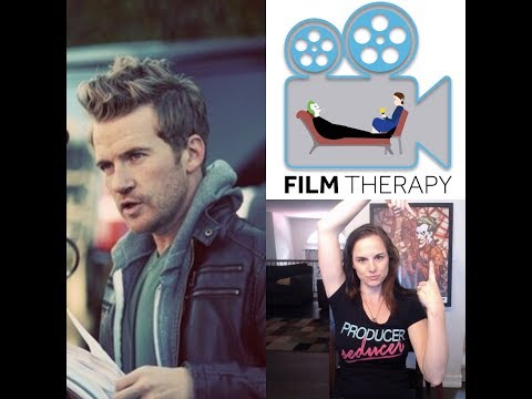Film Therapy session 44 with Jason Daley Kennedy