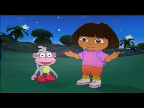 Dora The Explorer    Dora The Explorer Episodes For Children    Cartoons For  Kids