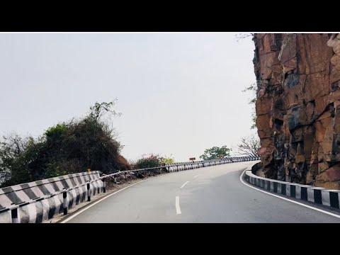 Tirumala Tirupati Ghat Road