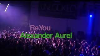 Amphitronic FESTIVAL LU 2014 Teaser