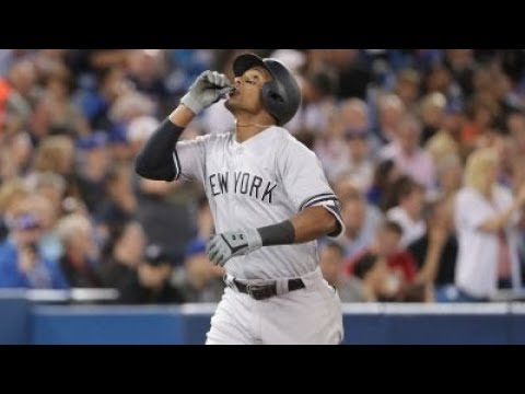 New York Yankees vs Toronto Blue Jays Highlights || June 5, 2018