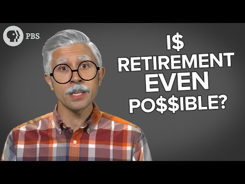Is Retirement Even POSSIBLE?