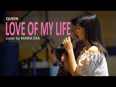 Love Of My Life - Queen Mirriam Eka Cover