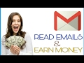 How to earn money by reading Emails. 100% working   Lights Camera Action 