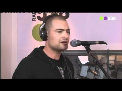 Radio 538: Lange Frans & Thé Lau - Zing Voor Me (Live bij Ruud de Wild)