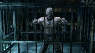 Batman: Arkham City - Cold Call Killer (Zsasz) - Side Mission Walkthrough