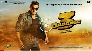 DABANGG 3 | Full Movie facts | Salman Khan | Sonakshi Sinha | Arbaaz Khan | Prabhu Deva