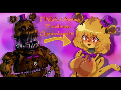 FNIA Horrorweld Characters by SpectrumOfSpecters on DeviantArt