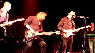 Steve Miller Band - Keep On Rocking Me Baby