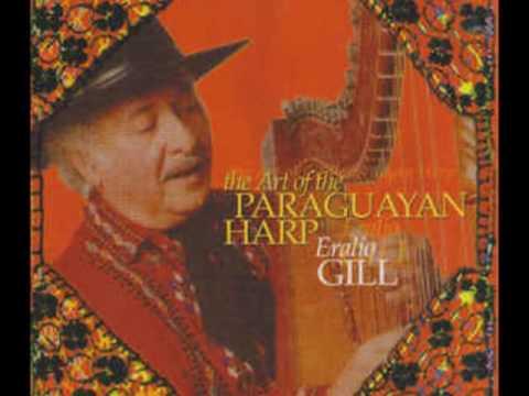 Eralio Gill - Lagrimas Orientales 1998