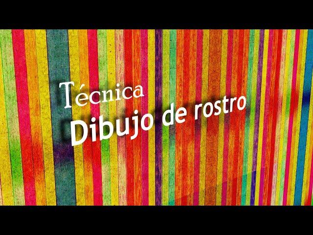 2. Cómo dibujar un Rostro (13.02.2021) Iquique TV