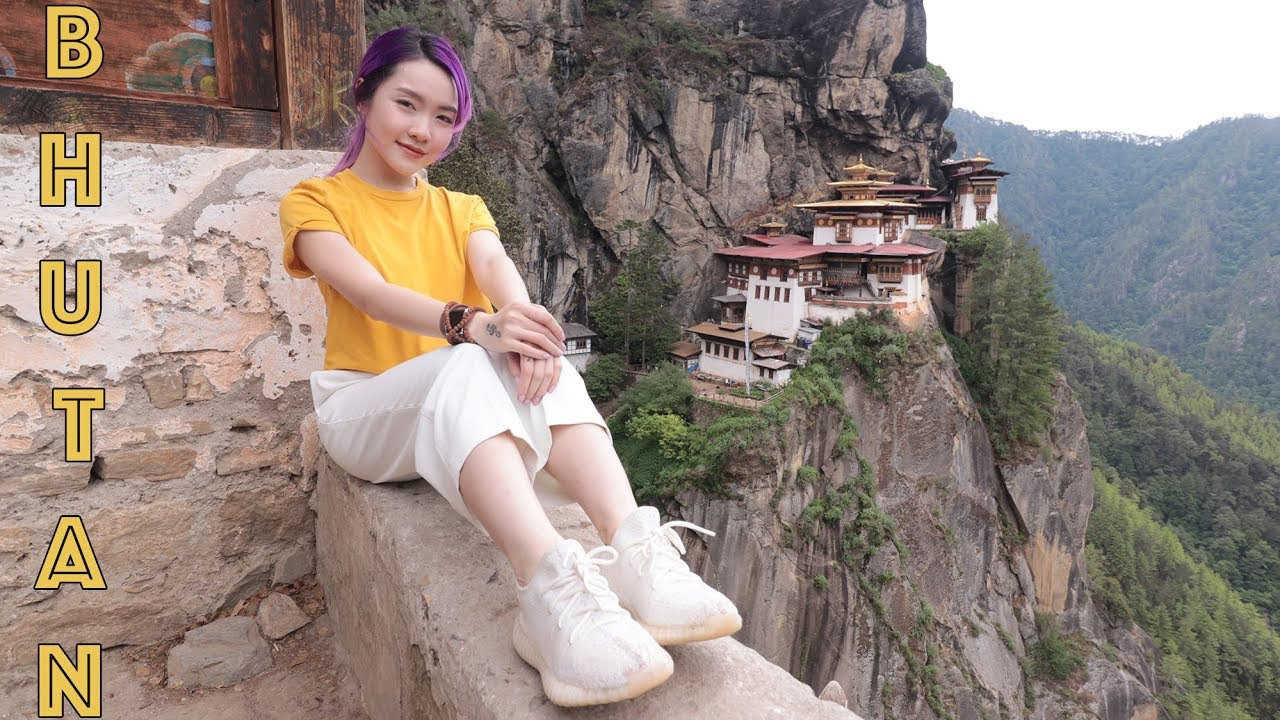#TravelVlog: Khám Phá BHUTAN – Vương Quốc Hạnh Phúc Nhất Thế Giới 🧡 | Lindsie Pham