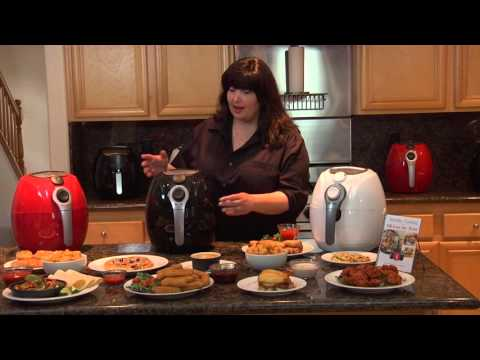 Review Of The Avalon Bay AB-AIRFRYER100 Series