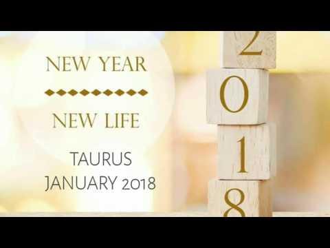 Ramalan Zodiak Taurus Januari 2018 *RANGKUL PERUBAHAN*