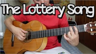 The Lottery Song - André Santi