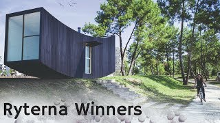 Tiny Home Challenge 2018 - Winners In The Ryterna Contest