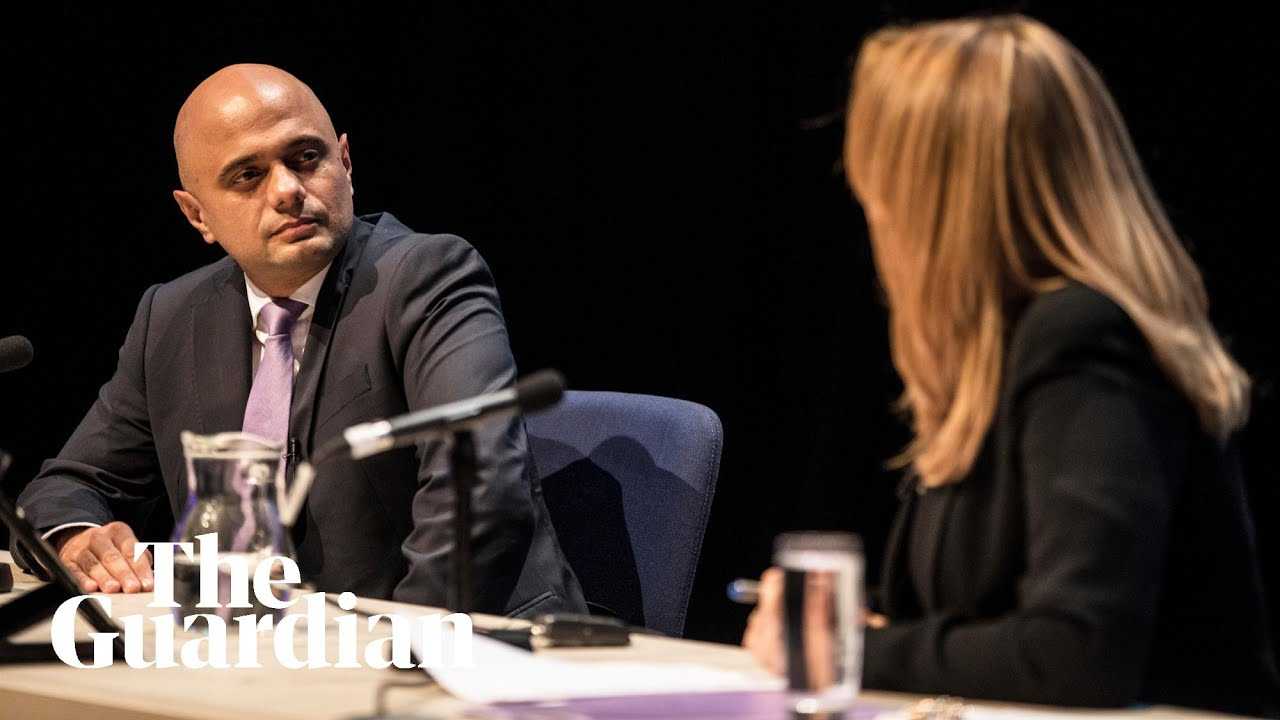Sajid Javid backs plans for stricter citizenship rules after