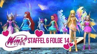 Winx Club: Staffel 6 Folge 14 - Mythix (Deutsch/German) [GANZE FOLGE]