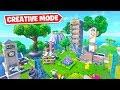 Download *CREATIVE MODE* Hide & Seek in Fortnite