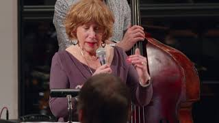 Marilyn Mazur Special 4 with Norma Winstone, live excerpts part 2