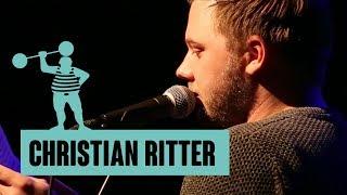 Christian Ritter – Die Gedanken der Taube
