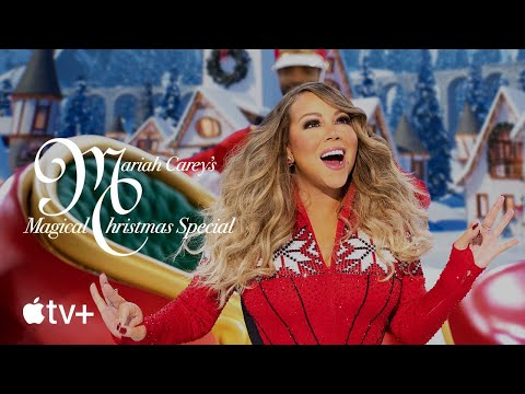 Mariah-Careys-Magical-Christmas-Special-—-Official-Trailer-Apple-TV