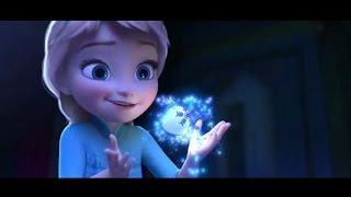 """Sad Song"" (We The Kings & Elena Coats) & Frozen"