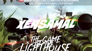 Xensamal - The game at the lighthouse(1 - ?? kills)