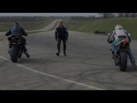 Sport bikes Odessa 6km (baklan)