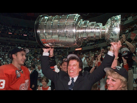 Bowman: Ilitch was much more than just a great businessman