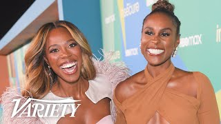 Issa Rae and Yvonne Orji Dish on Season 5 of 'Insecure'